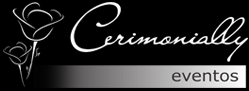 Cerimonially Eventos Logo
